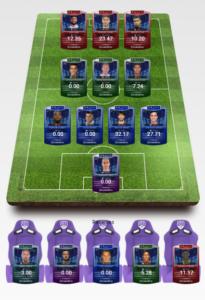 Worst team 26