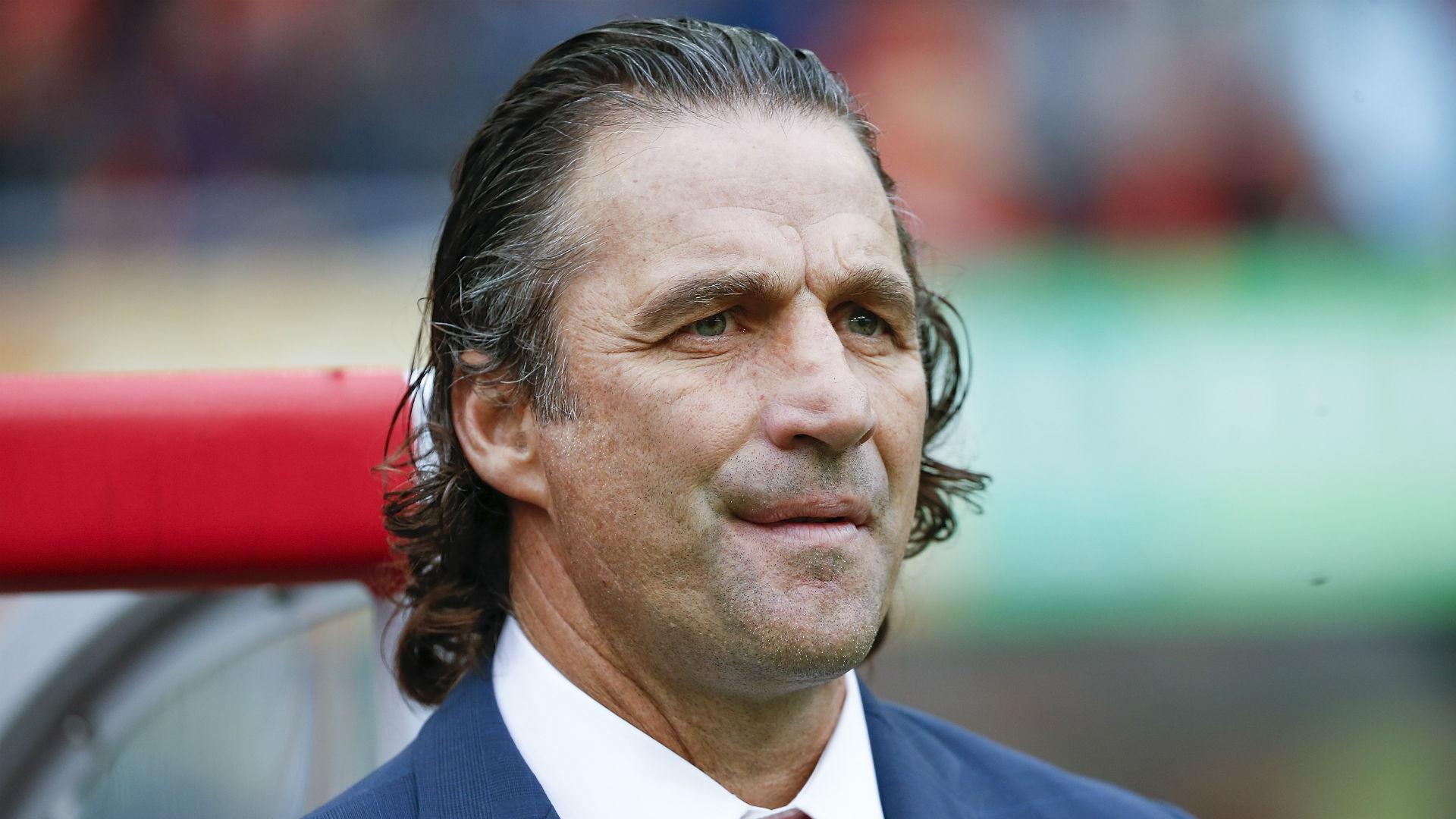 Juan Antonio Pizzi - Saudi Arabia coach