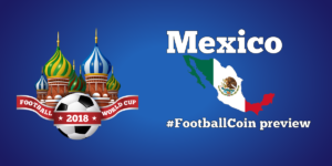 Mexico's flag - World Cup preview
