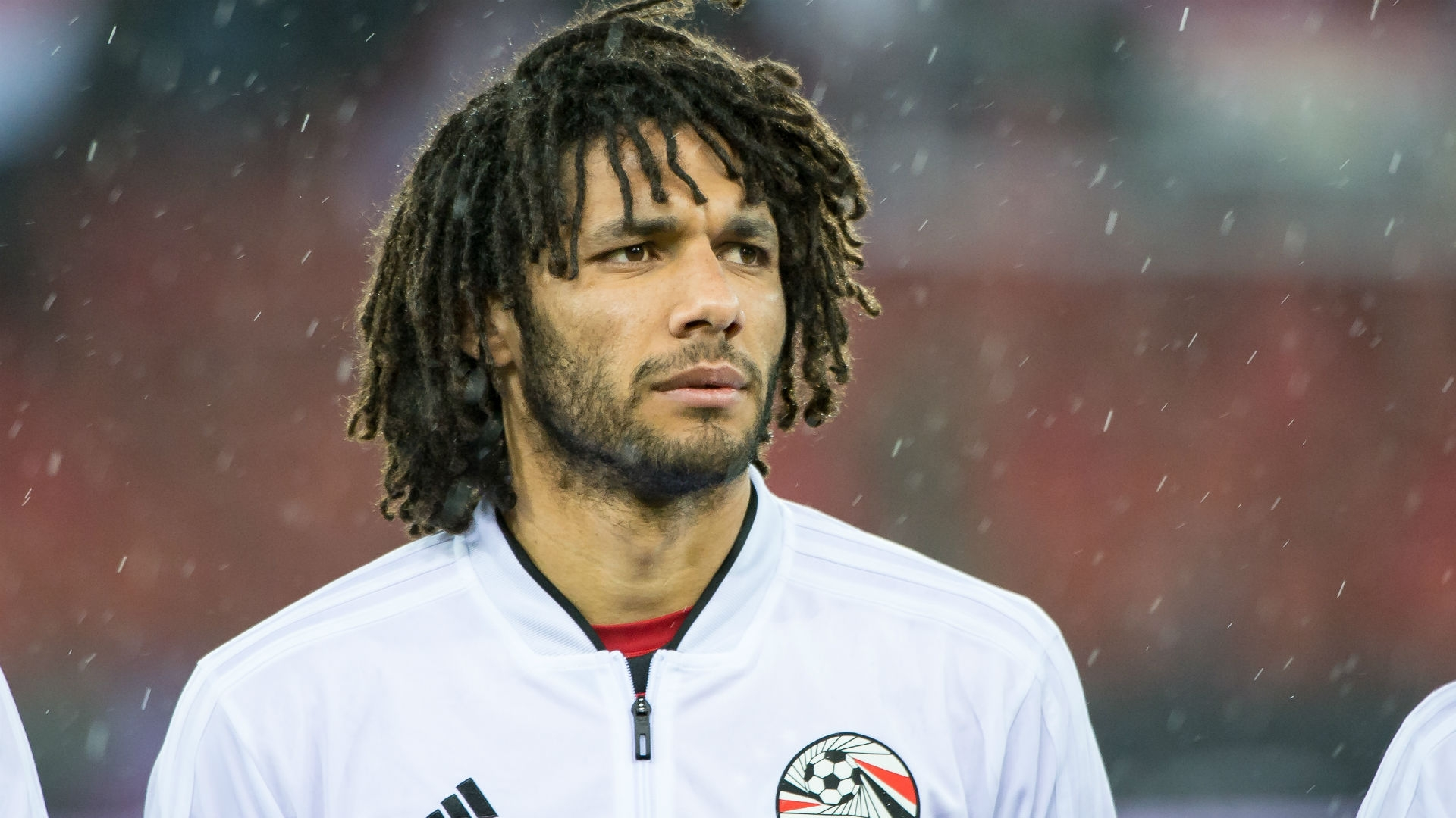 Mohamed Elneny (Arsenal, Egypt)
