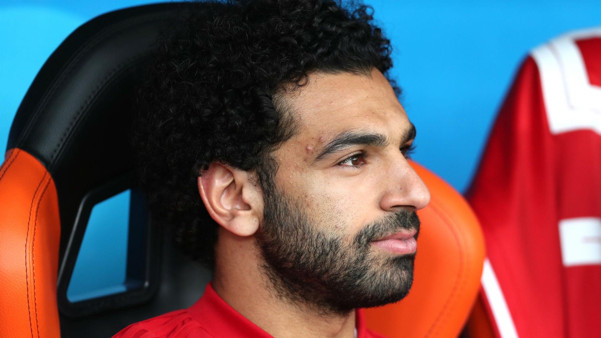 Mohamed Salah - Egypt