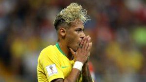 Neymar - Brazil