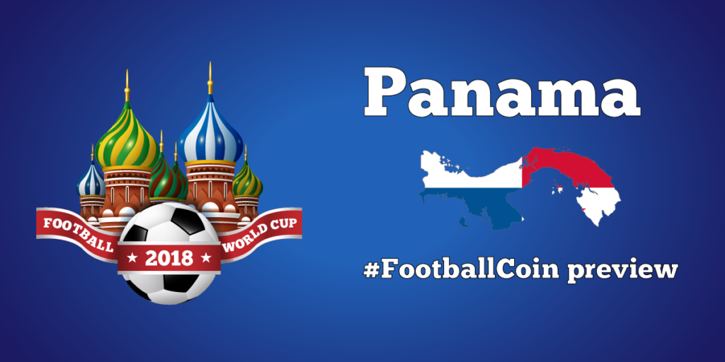 Panama's flag - World Cup preview