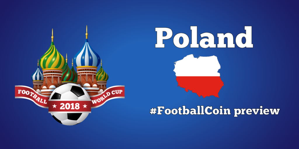 Poland's flag - World Cup preview
