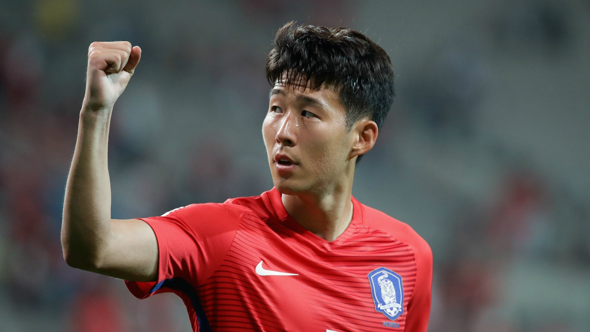 Son-heung-min (South Korea Republic)