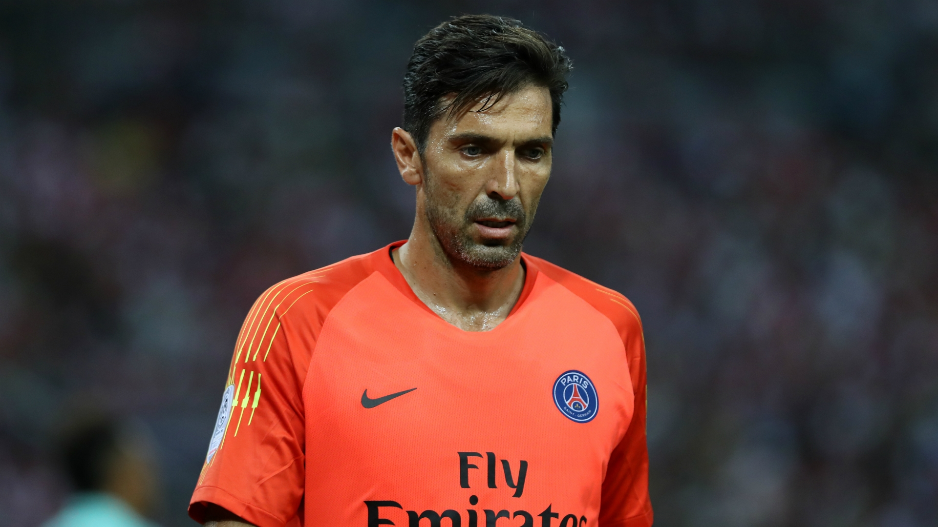 Gianluigi Buffon - PSG