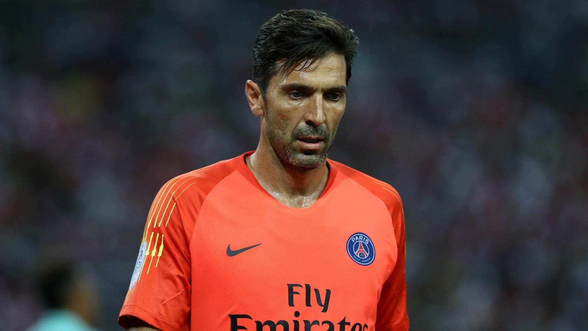 Gianluigi Buffon - PSG