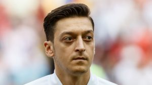 Mesut Ozil - Germany, Arsenal