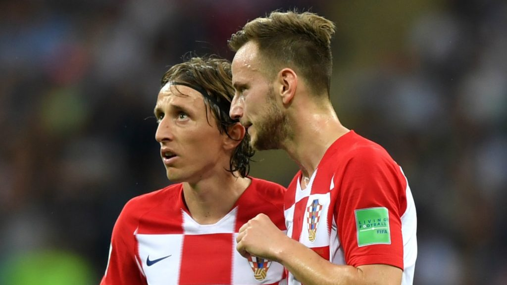 modric rakitic croatia world cup champions footballcoin