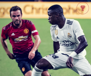How much are teams earning for taking part in the 2018 International Champions Cup?