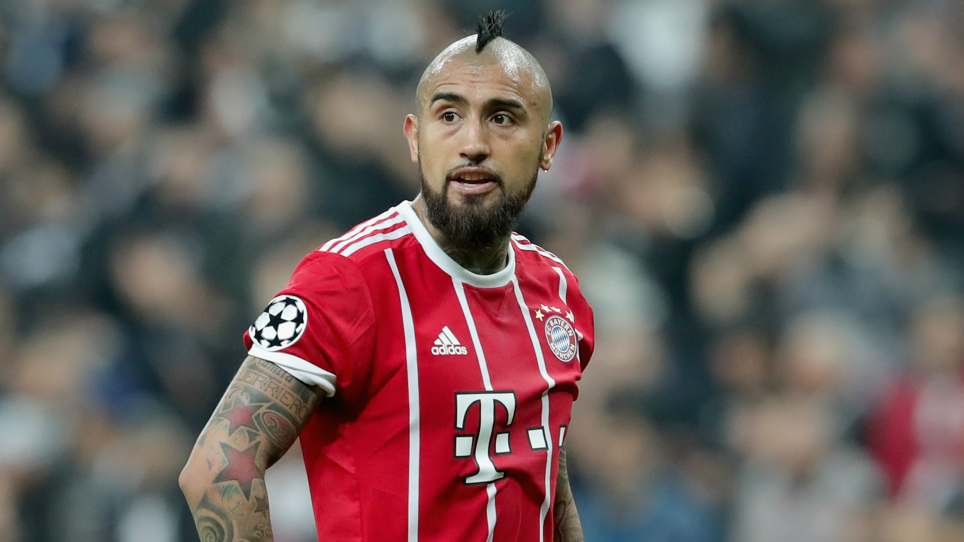 Arturo Vidal - Barcelona's new transfer