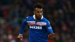 Eric choupo-moting, likely a new PSG transfer