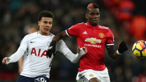 Manchester United- Tottenham - the best picks for tonight's derby