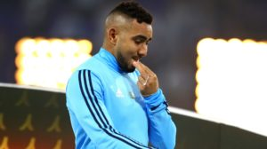 Dimitry Payet (Olympyque Marseille) - France