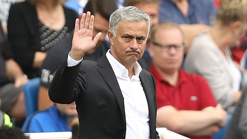 Jose Mourinho to be sacked by Manchester United if results don't improve?
