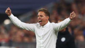 Nagelsmann - Hoffenheim manager