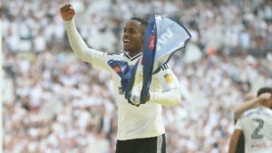 Ryan Sessegnon - Fulham, one of Premier League most promising wonderkids