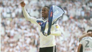 Ryan Sessegnon - Fulham, one of Premier League most promising wonderkids