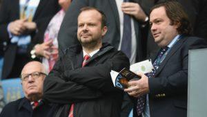 Ed Woodward - Manchester United