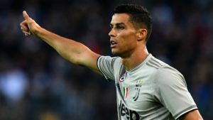 Cristiano Ronaldo - Real Madrid, Juventus. What Real need to replace CR7
