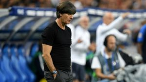 Joachim Low - Germany coach