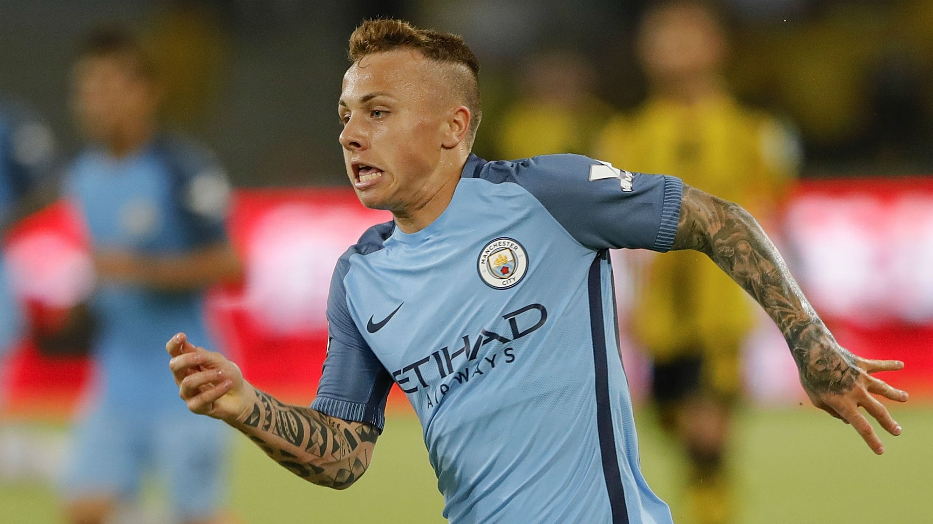 angelino - manchester city