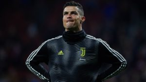Fantasyfootballscout: Cristiano Ronaldo looking to lead Juventus against Atletico Madrid in the Champions League