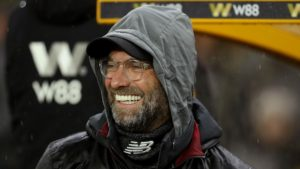 Jurgen Klopp - Liverpool, before derby against Manchester City