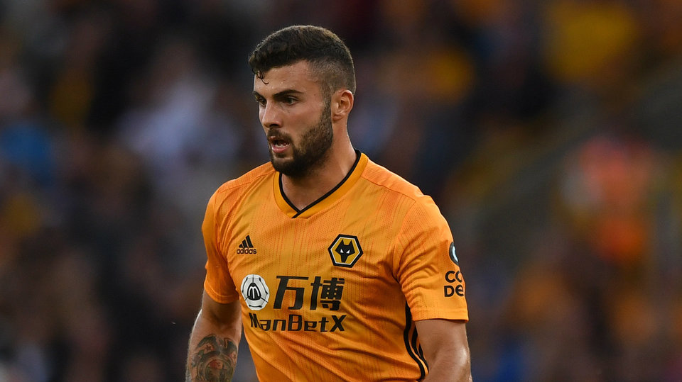 Patrick Cutrone - Wolverhampton, Worst Strikers of 2019/20 in the Premier League