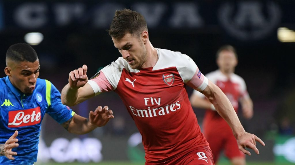 aaron ramsey - arsenal,premier league fantasy