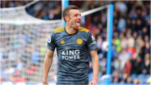Jamie Vardy - Leicester City, Premier League fantasy