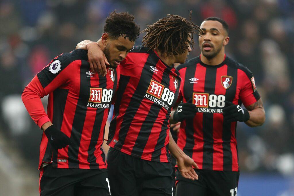 Bournemouth FC tactics in 2020 - FootballCoin.io