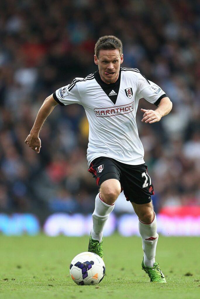 Fulham (2013/14), premier league goals conceded