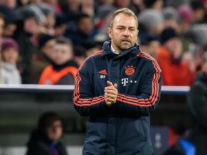 Hans-Dieter Flick bayern tactics bayern munich formation bayern vs dortmund results Hans-Dieter Flick hans-dieter flick salary niko kovac