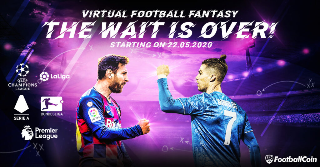 fantasy football 2019/2020 EPL Bundesliga UCL Serie A Ligue 1 La Liga