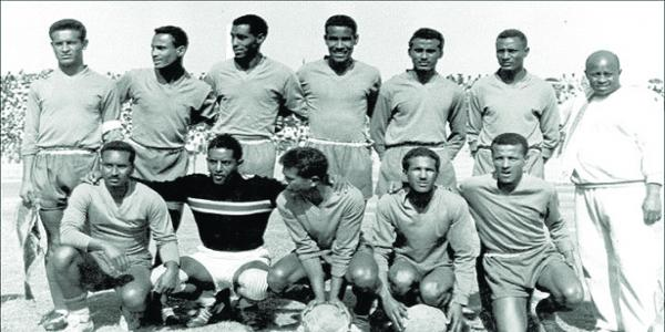 Egypt national team of the 1960s. african cup of nationsafrican cup of nations 2019