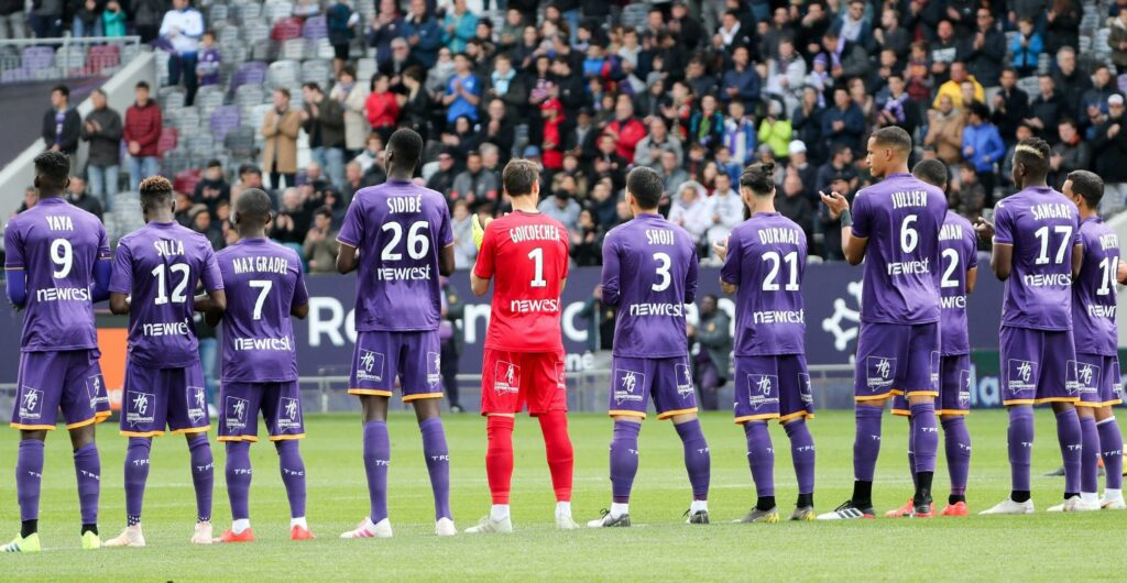 FC Toulouse, Ligue 1 suspended, club to boycott Ligue 1 2019/20