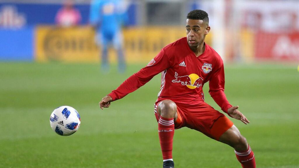 tyler adams, rb leipzig u21 world cup germany u21 usa u21 squad euro u21 2019