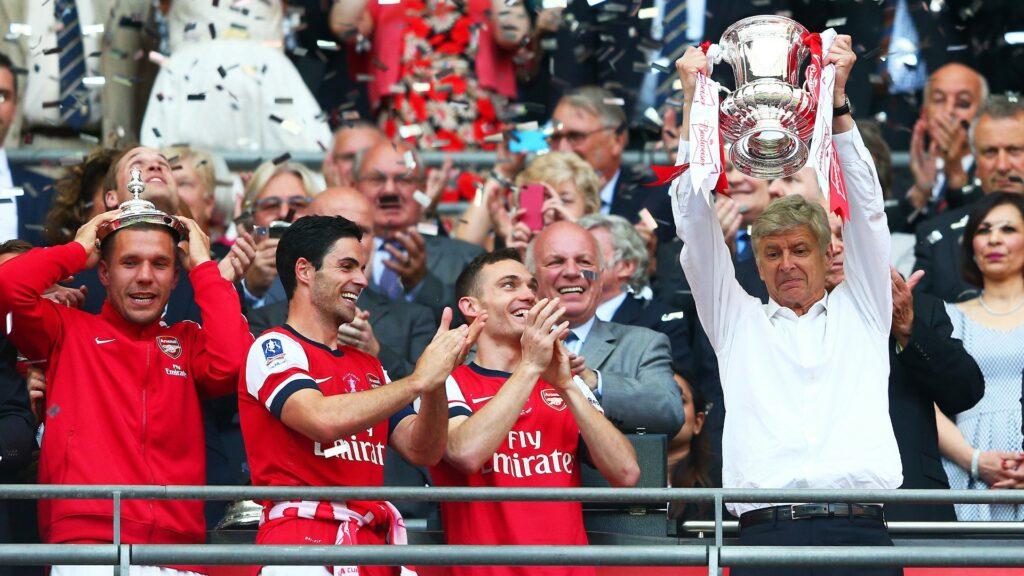 Arsenal & Mikel Arteta winning the FA Cup, mikel arteta mikel arteta rangers mikel arteta age mikel arteta stats mikel arteta manager mikel arteta man city