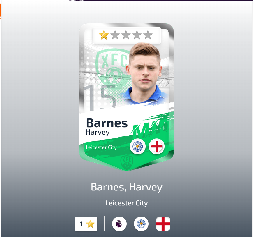 Harvey Barnes (Leicester City) underrated premier league most underrated premier league players most underrated footballers premier league underrated premier league players 2018