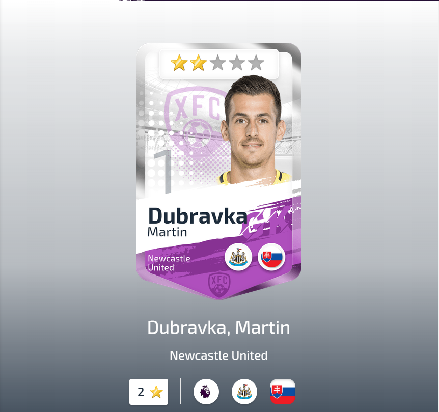 Martin Dubravka (Newcastle United) underrated premier league most underrated premier league players most underrated footballers premier league underrated premier league players 2018