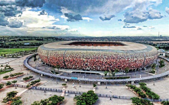 First National Bank Stadium