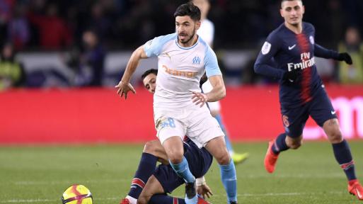 Morgan Sanson: Olympique Marseille to Tottenham ligue 1, fantasy football
