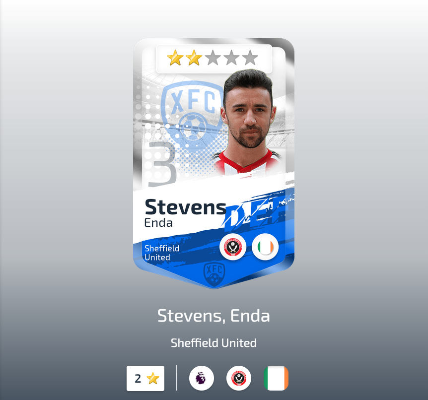Enda Stevens (Sheffield United) underrated premier league most underrated premier league players most underrated footballers premier league underrated premier league players 2018