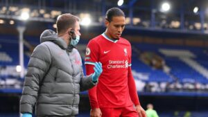 virgil van dijk injury