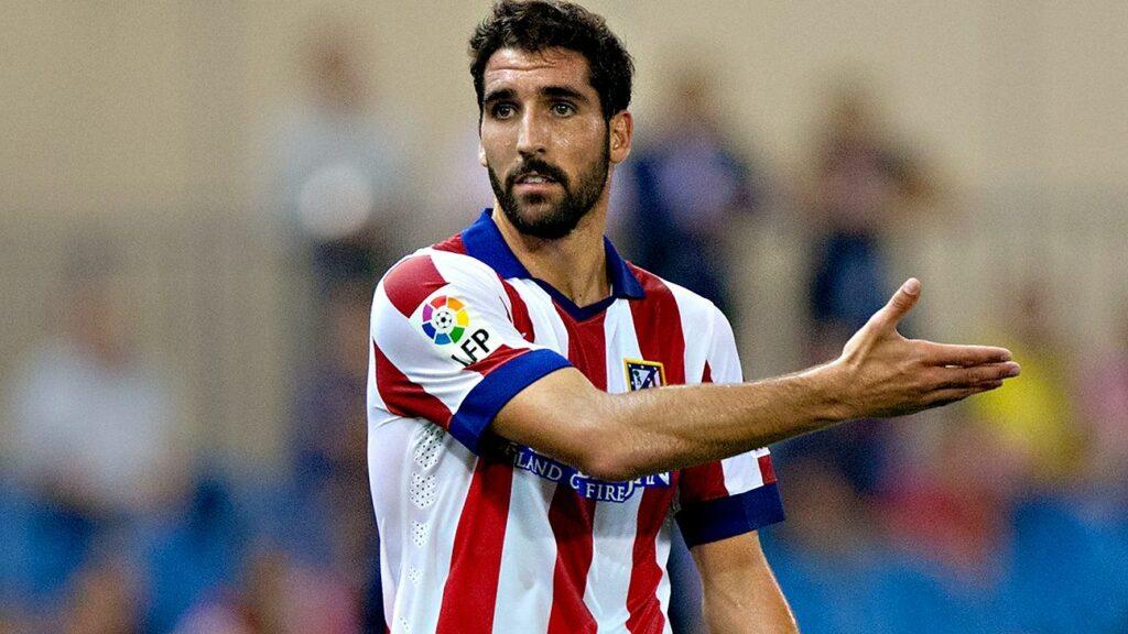 Raul Garcia (Athletic Bilbao)