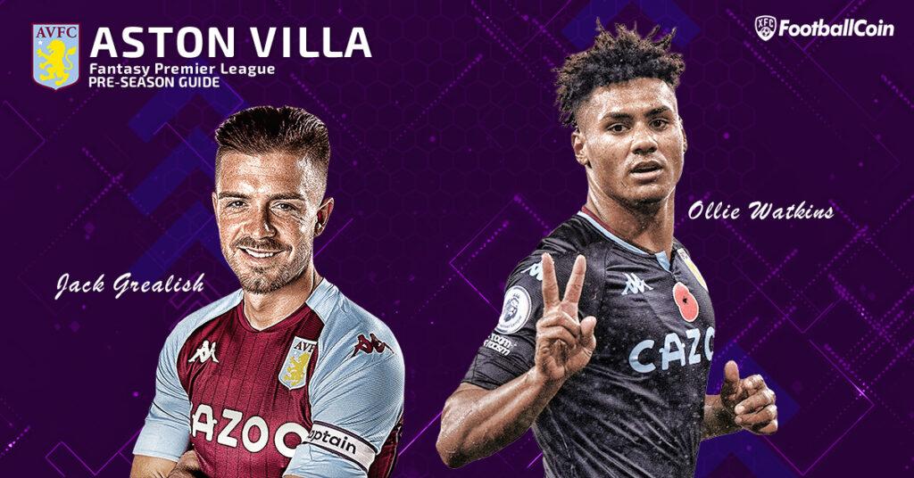 aston villa premier league nft collectibles cards