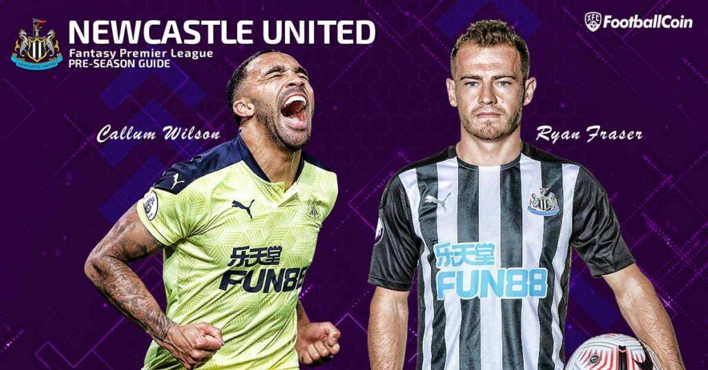 newcastle united premier league nft collectibles cards