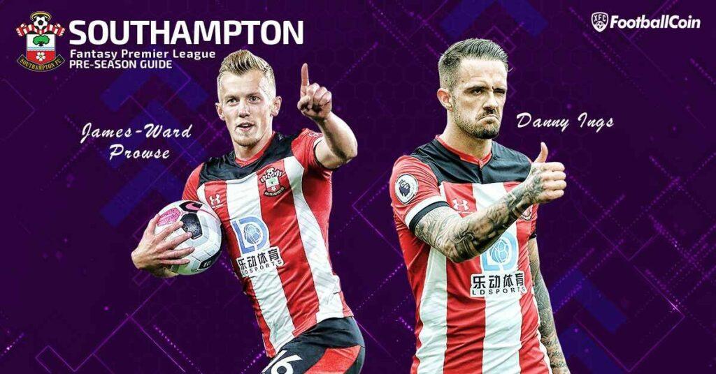 southampton premier league nft collectibles cards