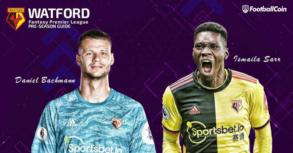 watford premier league nft collectibles cards